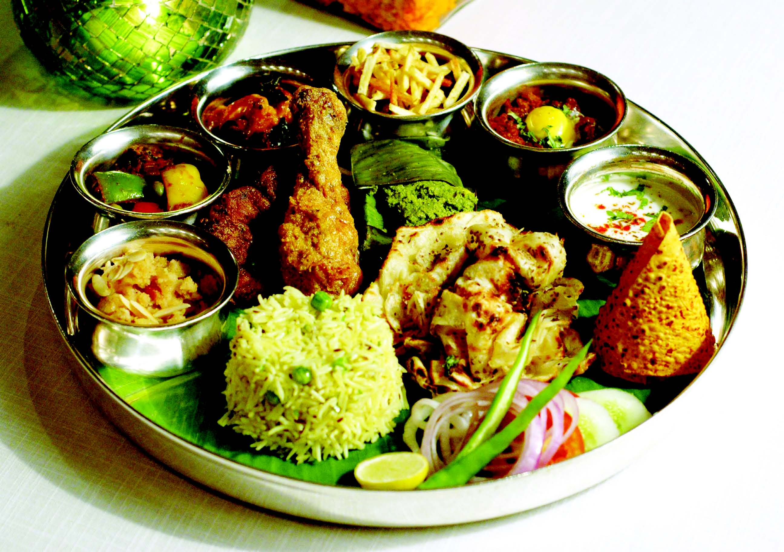Hospitality Biz India Indian Food Craving For Global