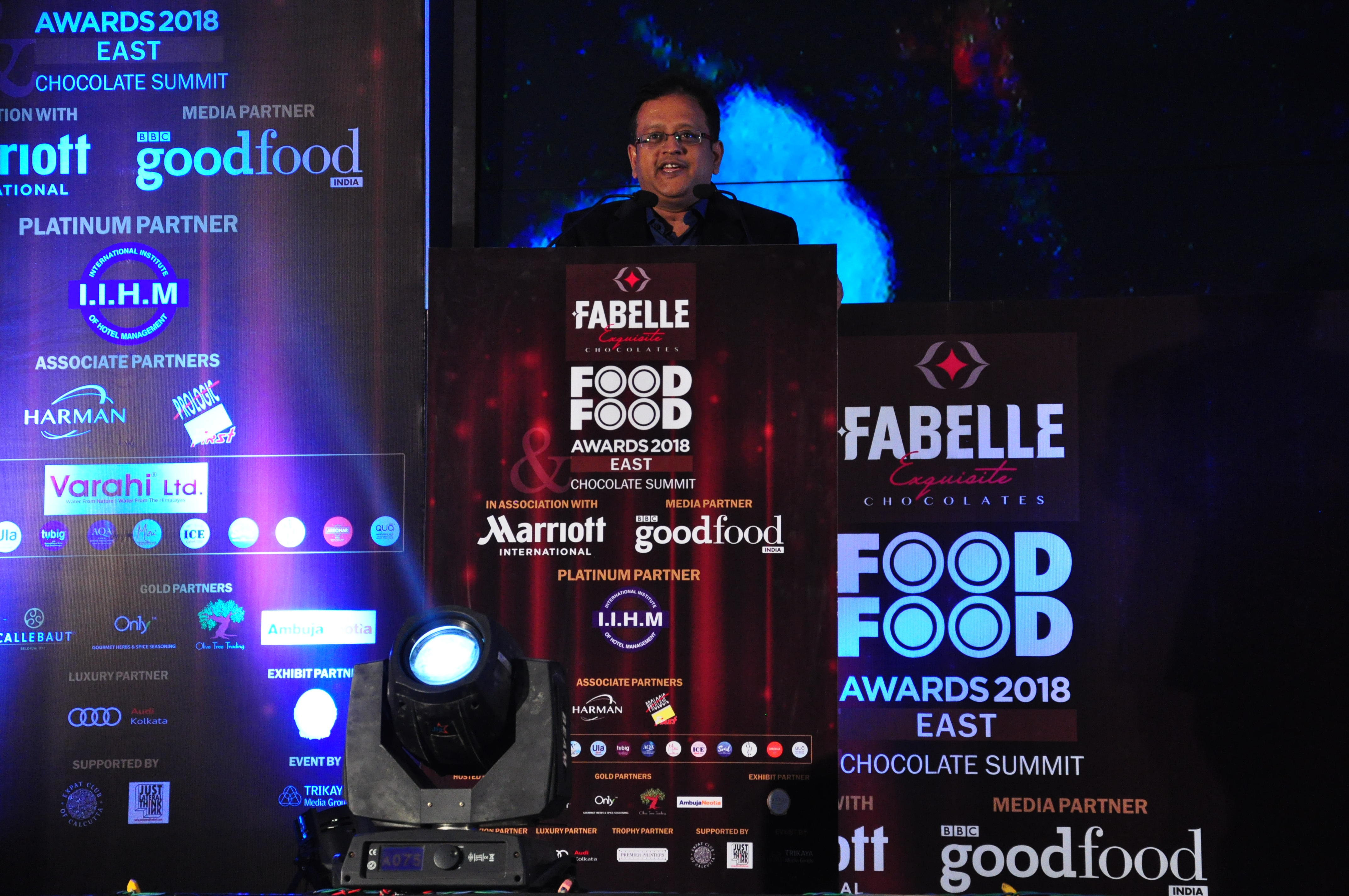 hospitality biz india fabelle hosted food food awards 2018