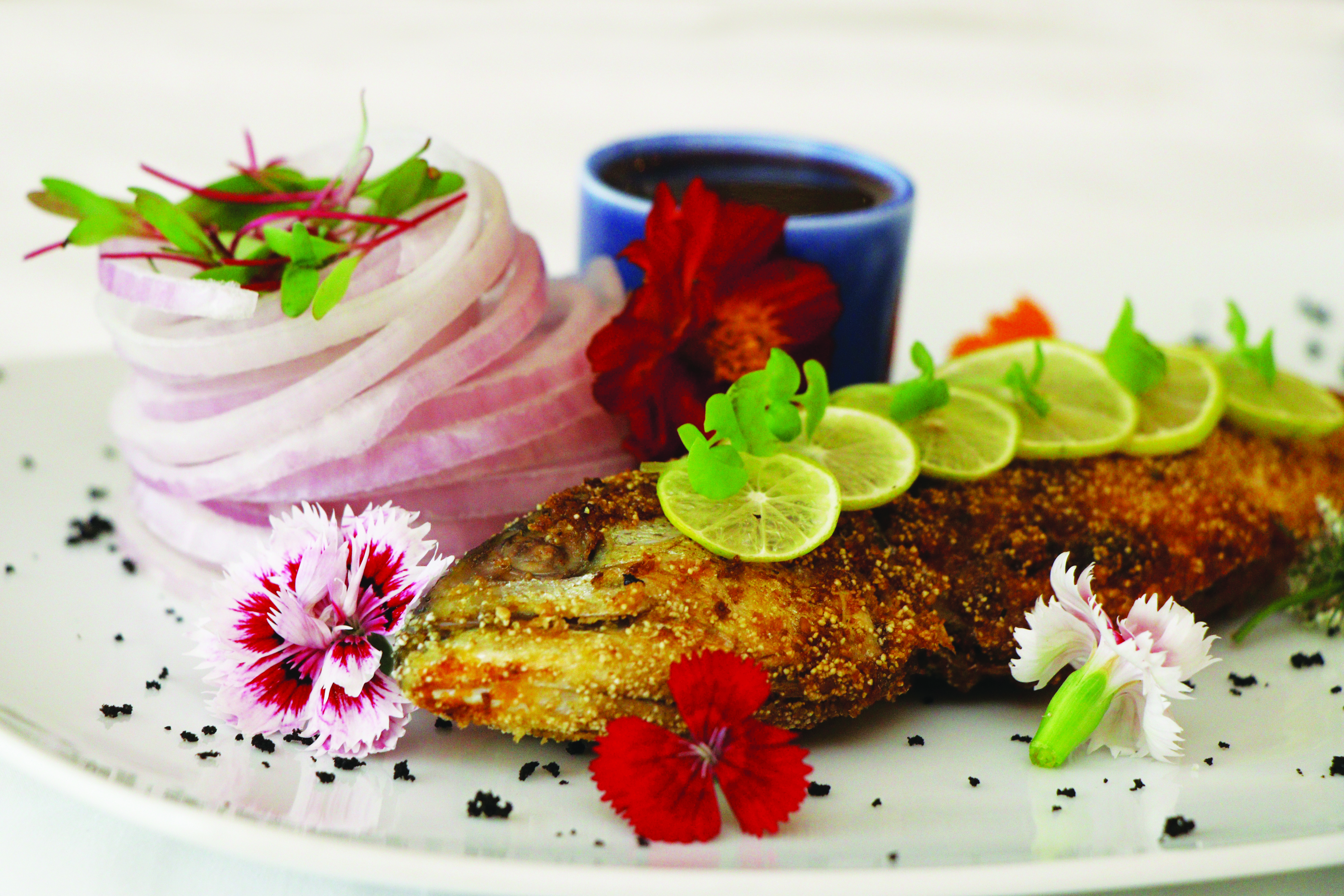 Hospitality Biz India Organic Menu Is The Eco System Ready