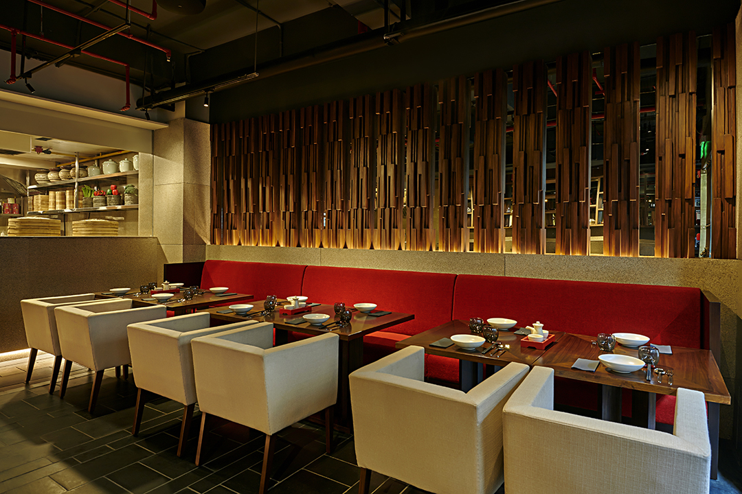 Hospitality Biz India Tck By The China Kitchen Arrives In