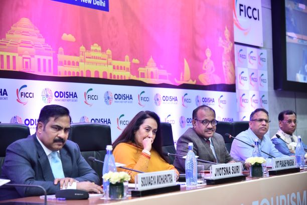 Hospitality Biz India :: Odisha to come up with a new