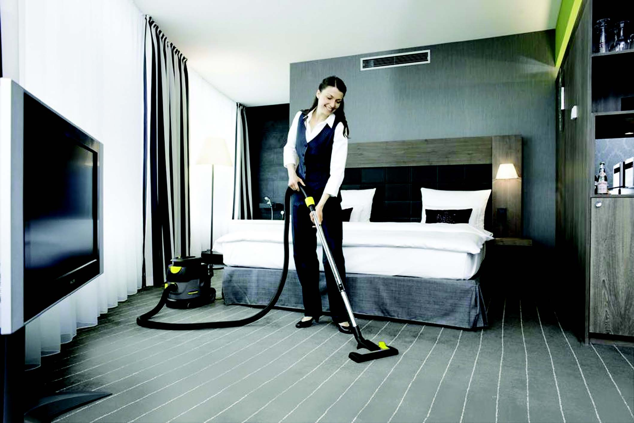 hospitality biz india hotel housekeeping the economics of